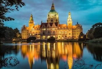 Hanover,