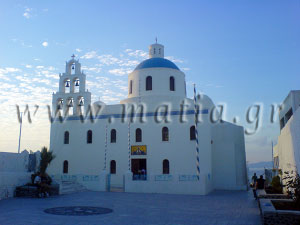 santorini 03 - Σαντορίνη, Κυκλάδες, Αιγαίο, Ελλάδα