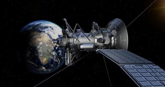 Δες το σπίτι σου από δορυφόρο, live δορυφορικό χάρτη καιρού και μάθε για τα Google Earth και Street View!