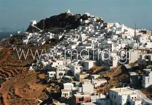 serifos 10 - Σέριφος, Κυκλάδες, Αιγαίο, Ελλάδα