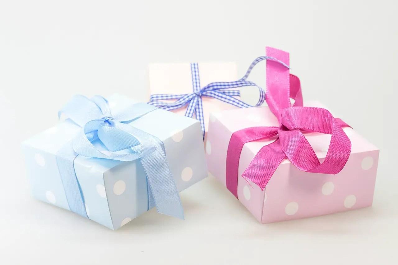 Τι δώρο να προσφέρω σε ένα παιδί που τα έχει όλα;