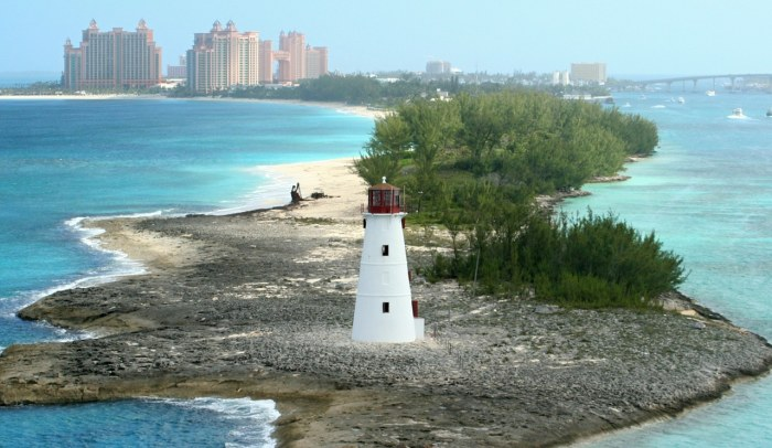 Nassau,