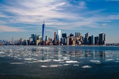 New York 1560959669 - New York, New York, USA, North America
