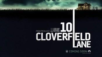 10 Cloverfield Lane – 2016