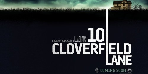 10 Cloverfield Lane – 2016