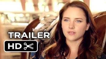 Αληθινά όνειρα 2: Το καλοκαίρι της Ντακότα Ρόουζ – Cowgirls 'N Angels 2: Dakota's Summer – 2014
