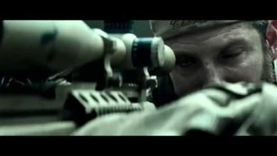 american sniper 2014 - American Sniper - Ελεύθερος Σκοπευτής - 2014