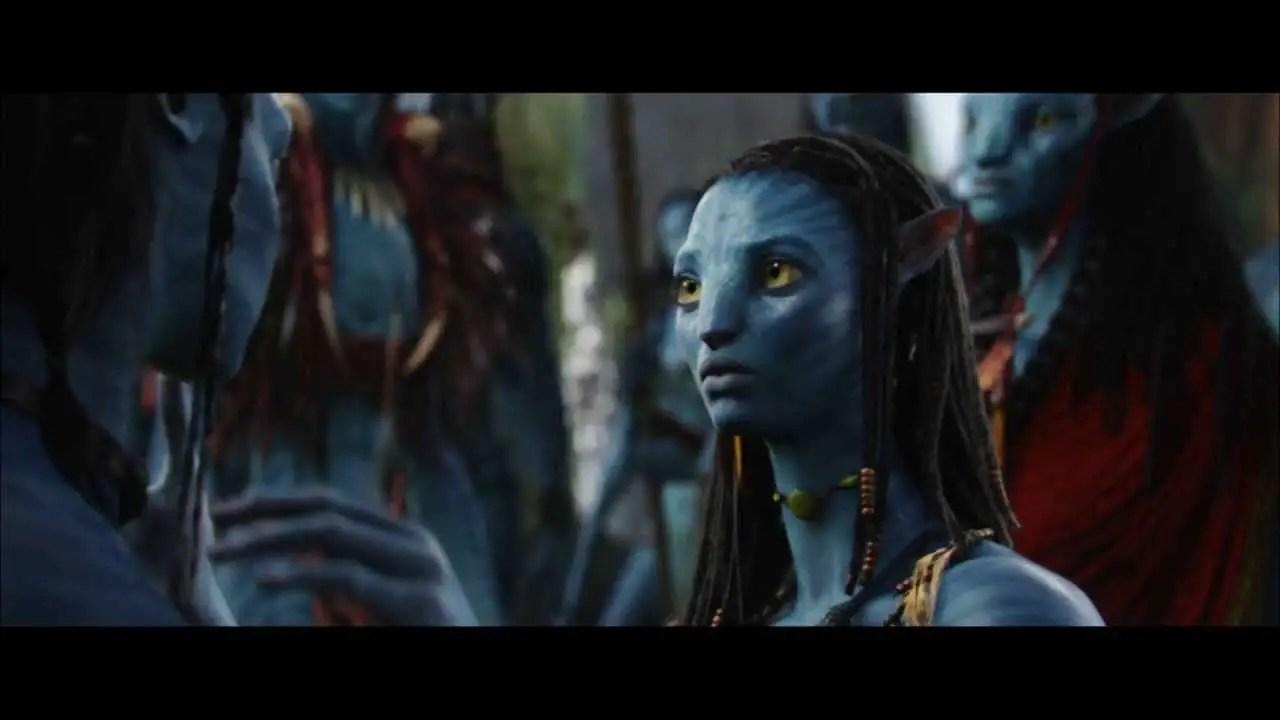 Άβαταρ - Avatar - 2009