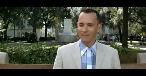 Φόρεστ Γκαμπ – Forrest Gump – 1994