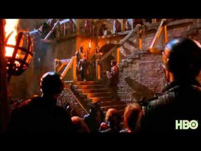 game of thrones blackwater seaso - Game of Thrones: Blackwater - Season 2 / Episode 9 - 2012