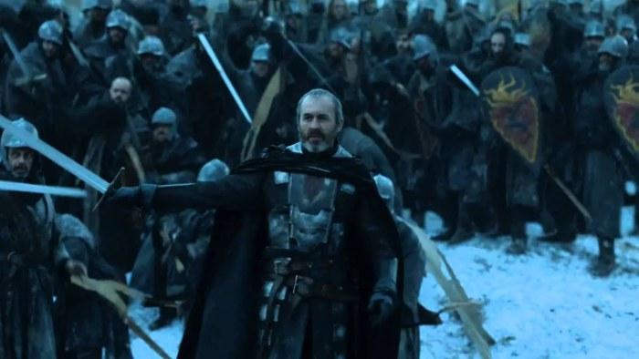 Game of Thrones: Mother's Mercy – Season 5 / Episode 10 – 2015