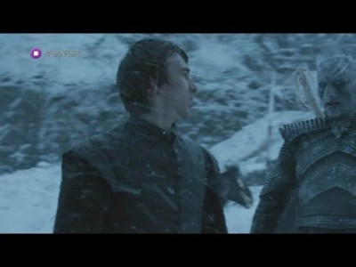 game of thrones the door season - Game of Thrones: The Door - Season 6 / Episode 5 – 2016