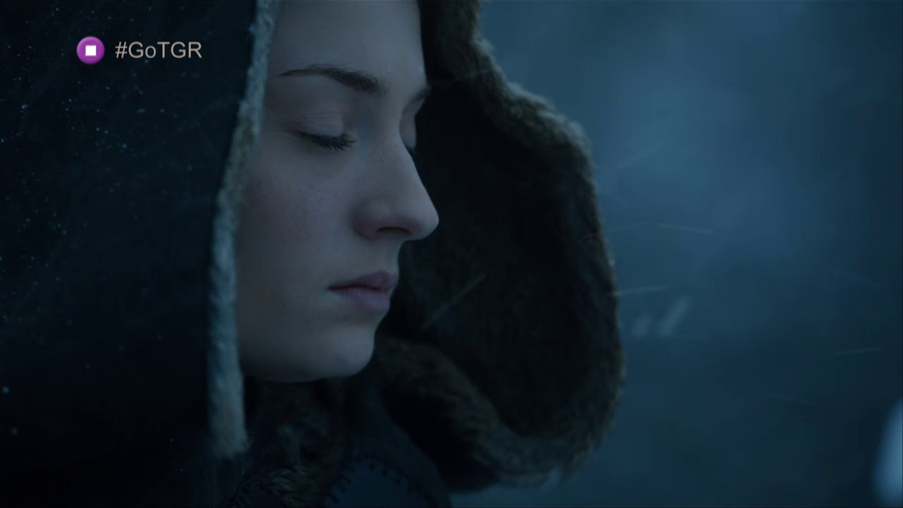 Game of Thrones: The Dragon and the Wolf - Season 7 / Episode 7 – 2017