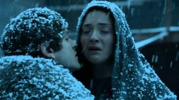 Game of Thrones: The Gift – Season 5 / Episode 7 – 2015