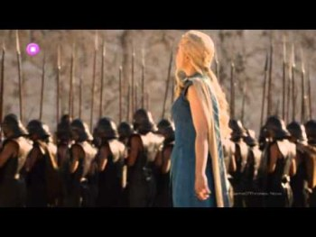 Game of Thrones: The Lion and the Rose – Season 4 / Episode 2 – 2014