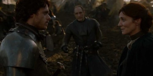 Game of Thrones: The Old Gods and the New – Season 2 / Episode 6 – 2012