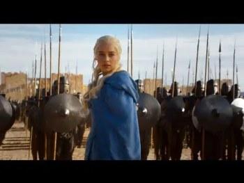 Game of Thrones: Valar Dohaeris – Season 3 / Episode 1 – 2013