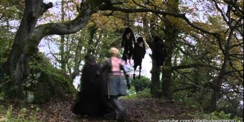 Game of Thrones: Valar Morghulis – Season 2 / Episode 10 – 2012