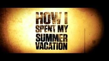 Οι Καλοκαιρινές μου Διακοπές – Get the Gringo – 2012