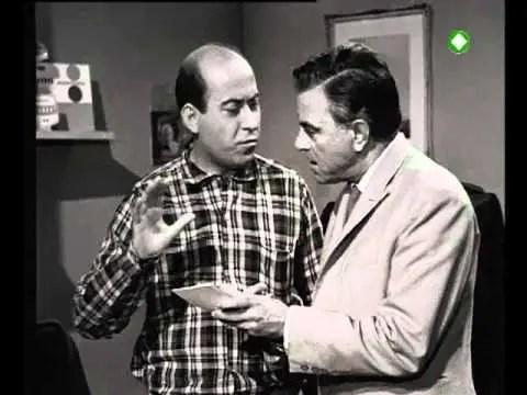 Πολυτεχνίτης κι Ερημοσπίτης - Jack of All Trades, Master of None - 1963