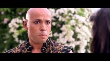 Αλαντίν: οι Νέες Περιπέτειες – Les Nouvelles Aventures d' Aladin – 2015