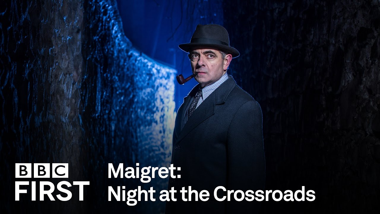 Maigret: Night at the Crossroads - 2017