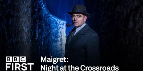 Maigret: Night at the Crossroads – 2017