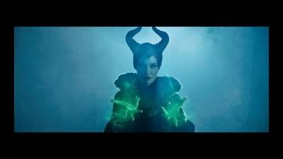 maleficent 2014 - Maleficent - 2014