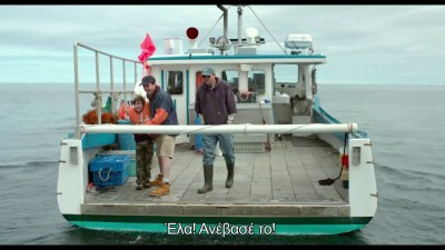 manchester by the sea 2016 - Μια πόλη δίπλα στη θάλασσα - Manchester by the Sea - 2016