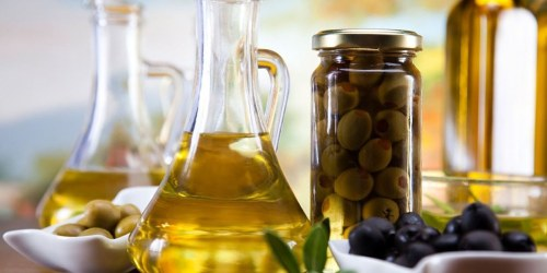 Μεσογειακή Διατροφή και Ψωρίαση