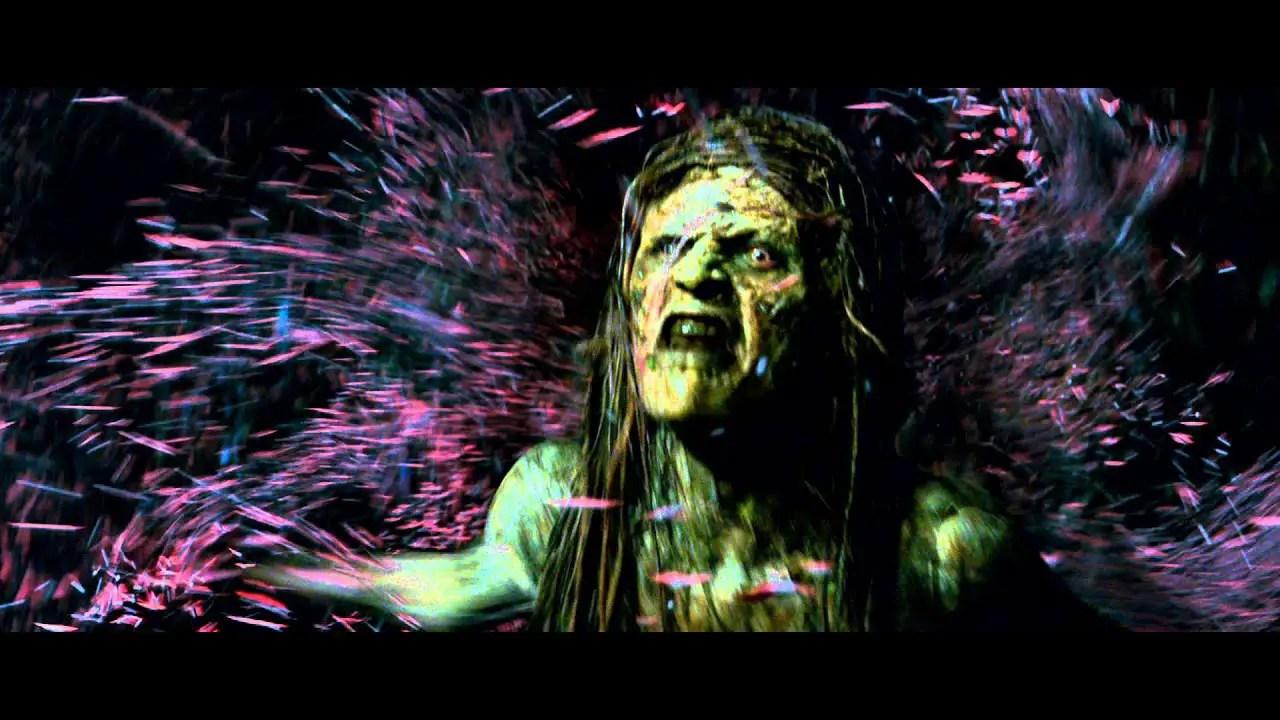 O Τελευταίος Κυνηγός Μαγισσών - The Last Witch Hunter - 2015