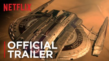 Star Trek: Discovery – 2017-