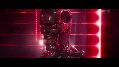 terminator genisys sys 2015 - Terminator: Genisys - Εξολοθρευτής: Γένεsys (Γένεσις) - 2015