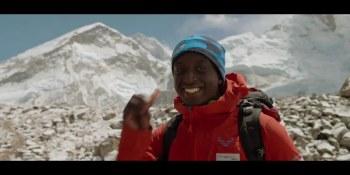 The climb – L' ascension – 2017