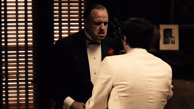 the godfather 1972 - Ο Νονός - The Godfather - 1972