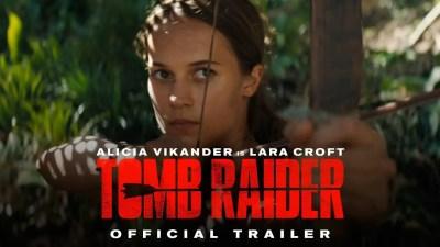 tomb raider 2018 - Tomb Raider - 2018