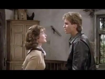 top secret 1984 - Άκρως... Τρελό και Απόρρητο - Top Secret - 1984