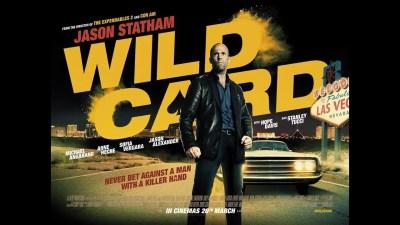 wild card 2015 - Τζόκερ - Wild Card - 2015