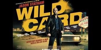 Τζόκερ – Wild Card – 2015