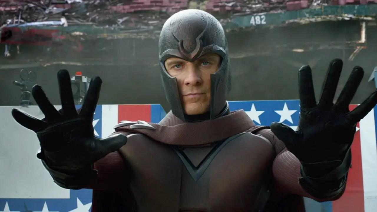 X-Men: Ημέρες ενός Ξεχασμένου Μέλλοντος - X-Men: Days of Future Past - 2014