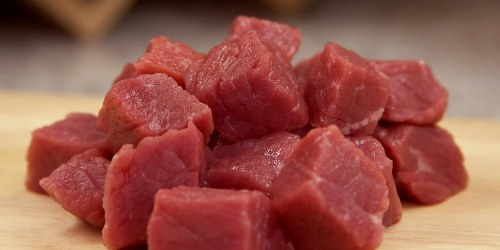 Beef, Red