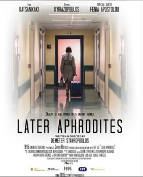 later aphrodites poster