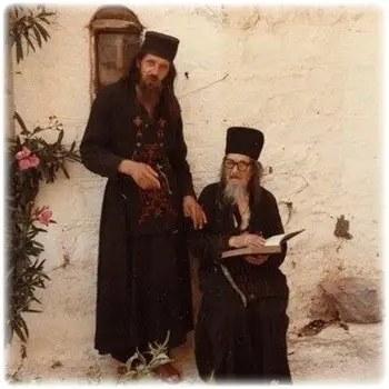 Πατέρας Ιγνάτιος, Ηγούμενος της Ιεράς Μονής Αγίας Τριάδος Χεβρώνας