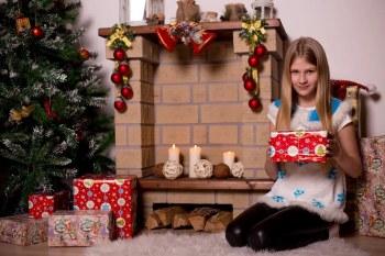 Christmas, Kids