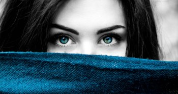 Γαλάζια μάτια