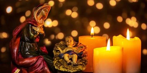 Παναγίτσα και Χριστούλης