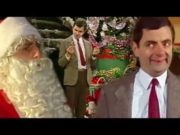 Merry Xmas Mr Bean – Christmas Special