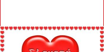 Σ' αγαπώ καρδιά