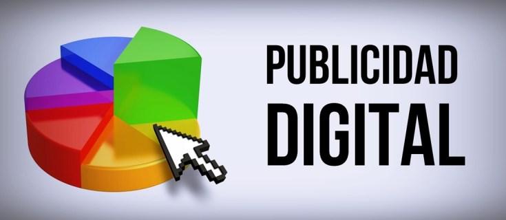 Resultado de imagen para publicidad digital