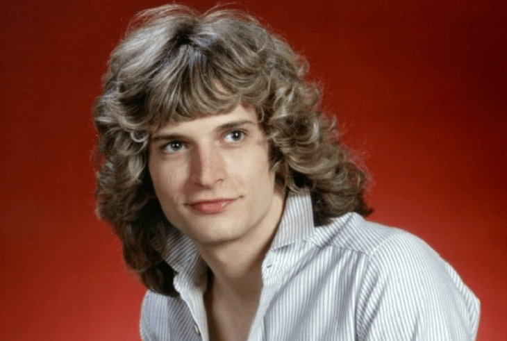 A Feast For The Eyes: Rex Smith